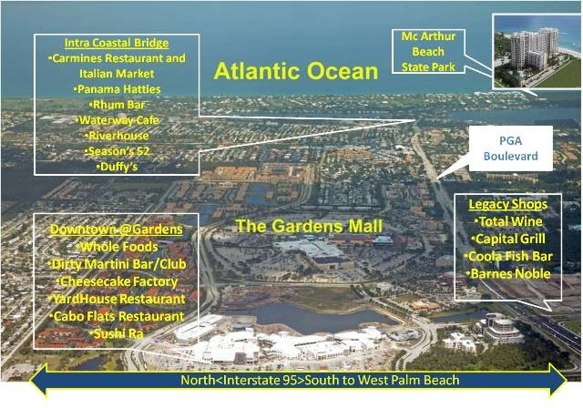 Owner Direct Condo Rentals Marriott Singer Island Resort Spa